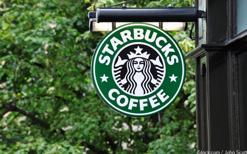 best deals at Starbucks