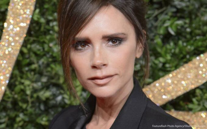 Victoria Beckham net worth