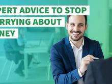Expert Advice To Stop Worrying About Money Gobankingrates