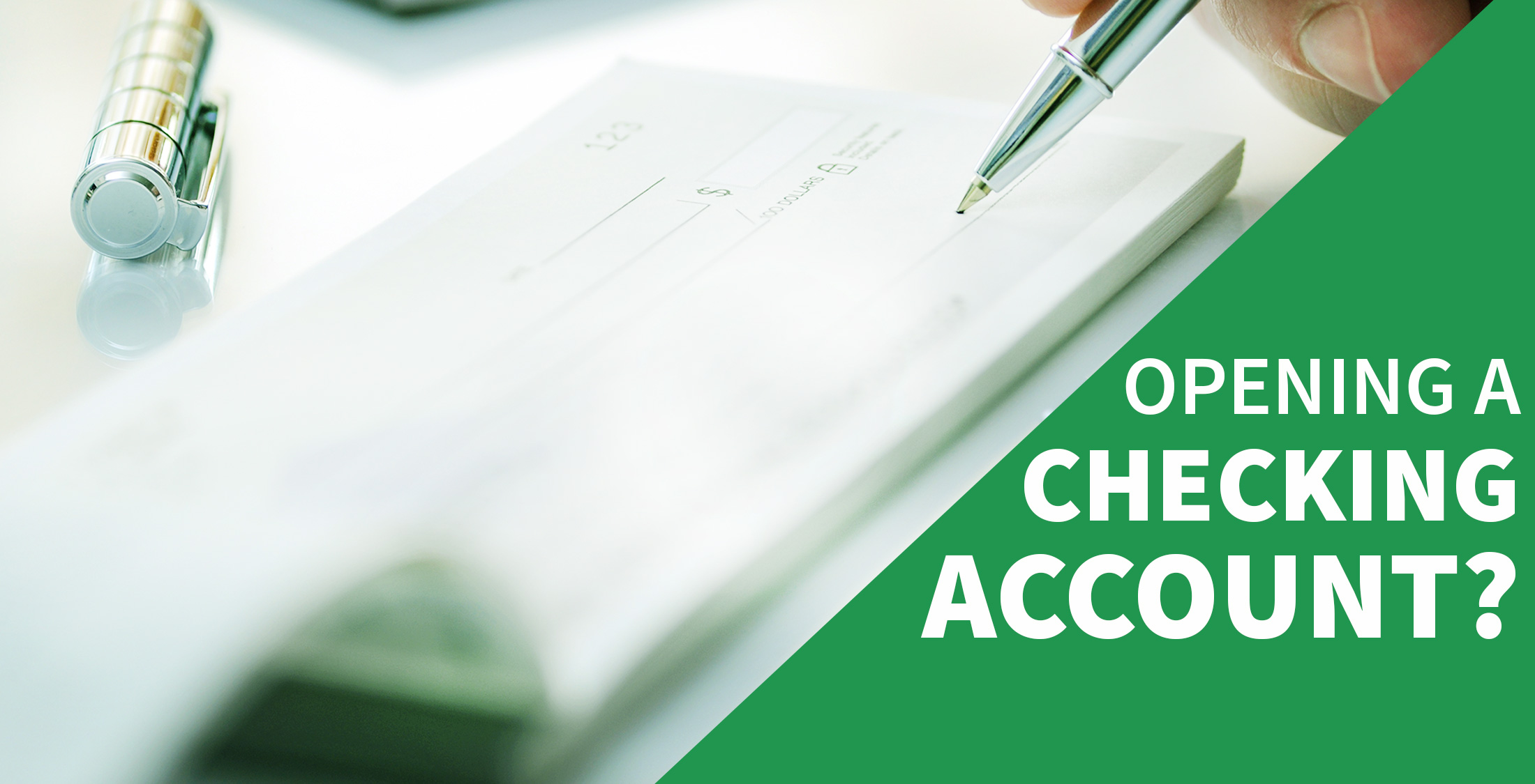 Student Checking Accounts Images