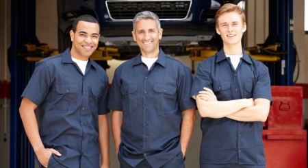 Deduct the Cost of Your Work Clothes and Uniforms from Your Income Taxes