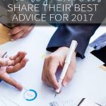 Americas Top Money Experts Share Their Best Advice Fo