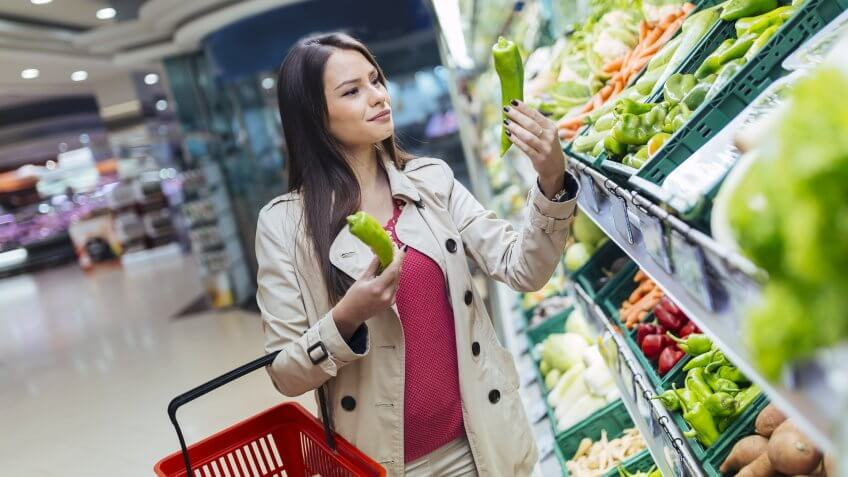 Online Buy Your Groceries