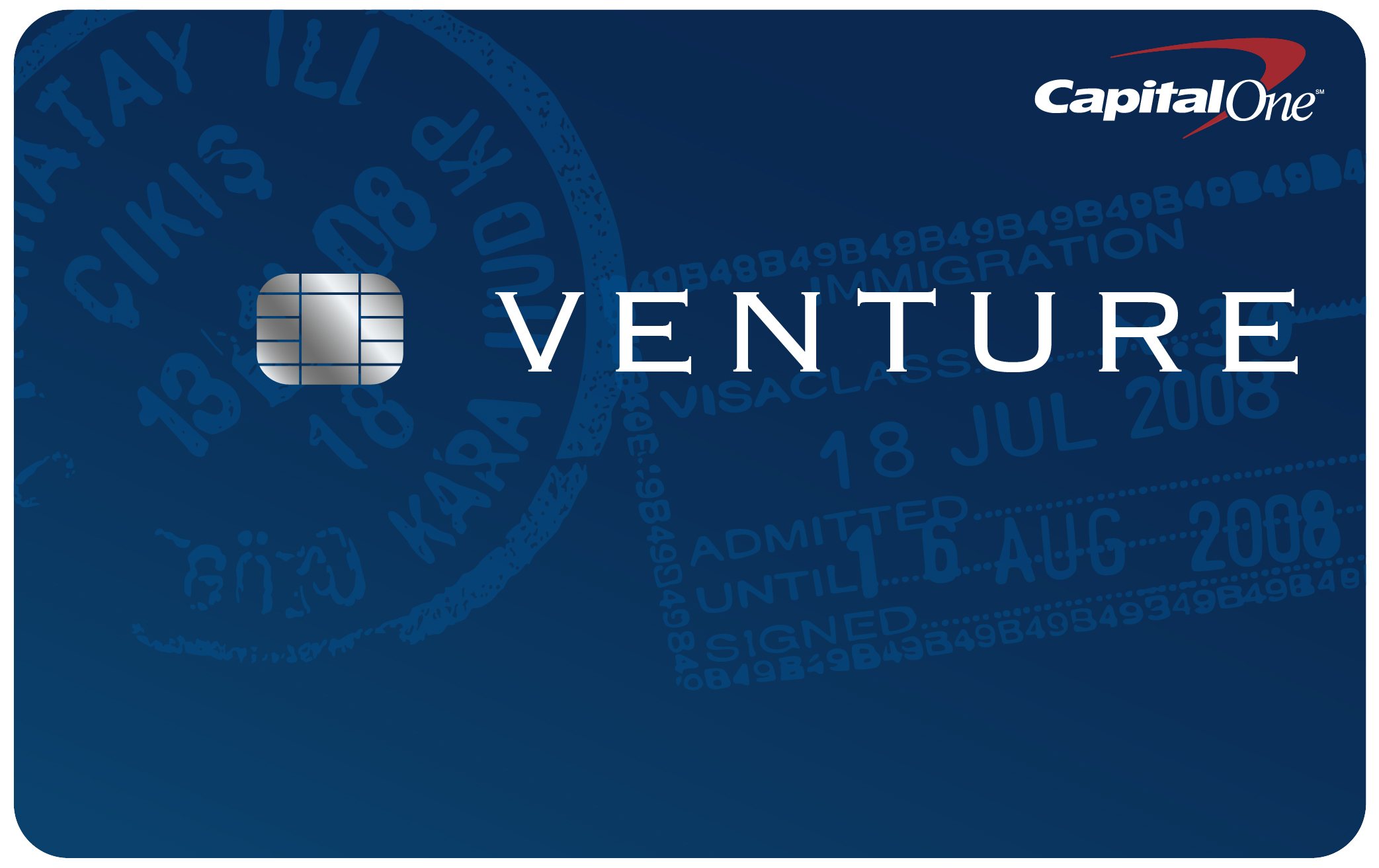 Capital One Credit Card Rewards Program