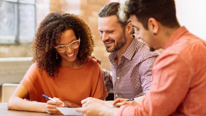 How to Pay Down Debt With a Discover Personal Loan