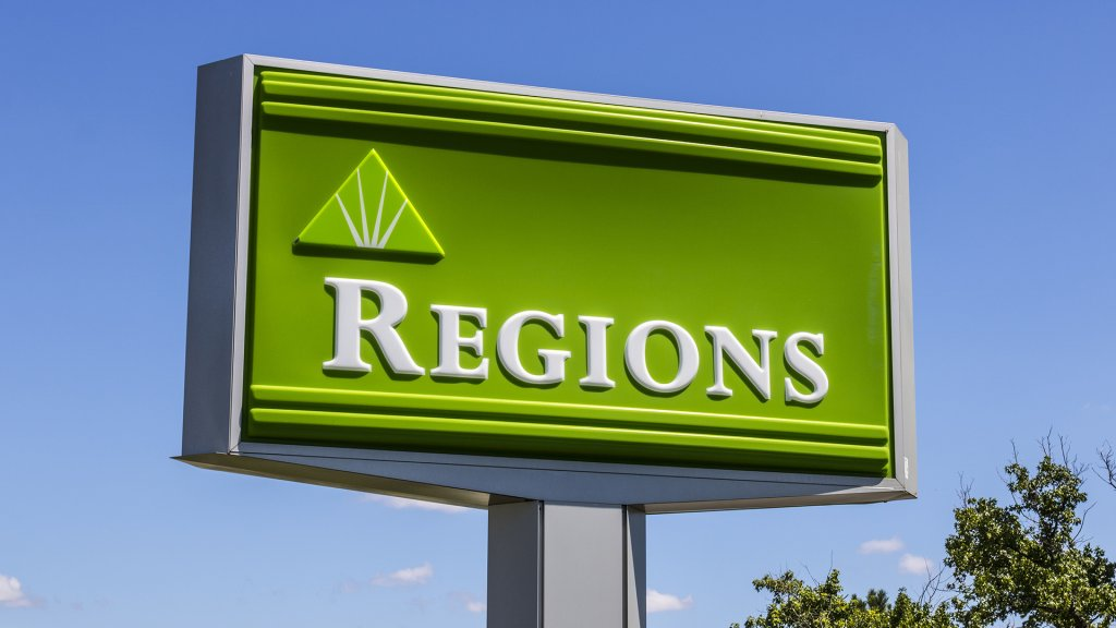 Regions Bank Personal Banking
