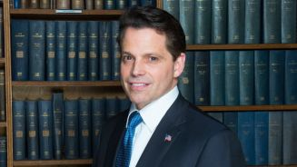 Anthony Scaramucci teaches finance to his kids