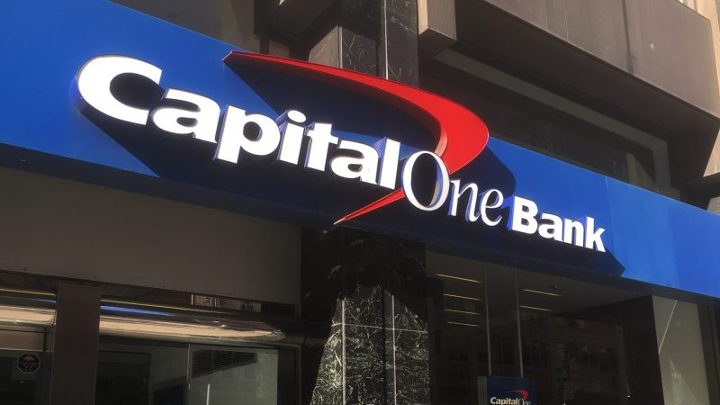 Capital One Bank Review: Full-Service Menu and No Fees