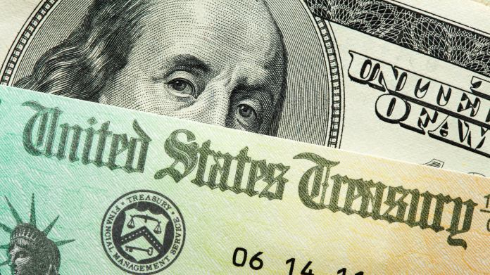 Never Got Your Stimulus Check Claim It On Your Taxes Gobankingrates