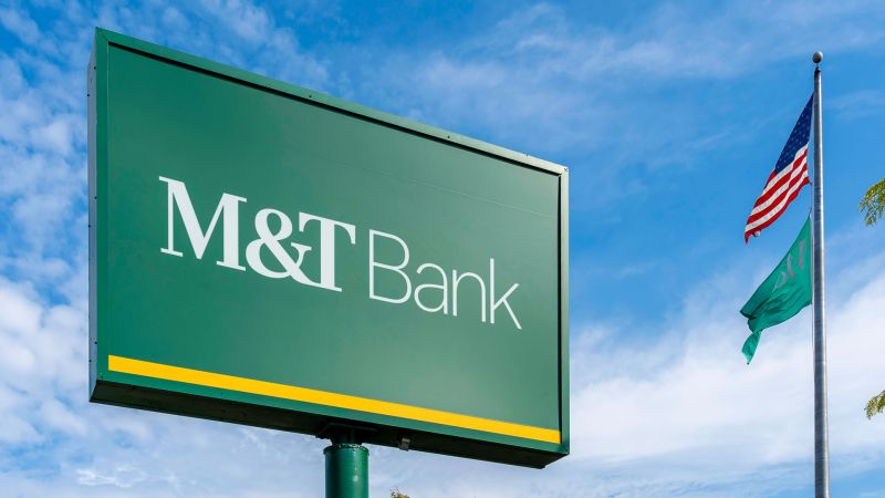 M&T Bank Review 2020: Pros, Cons and How It Compares