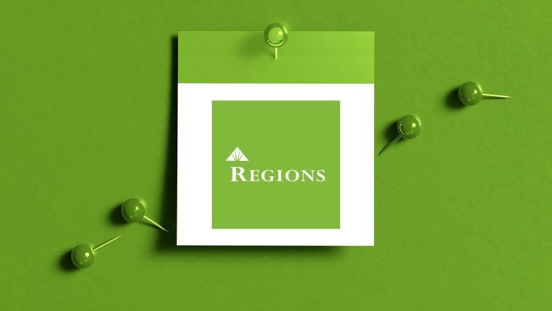 Regions bank monthly fees