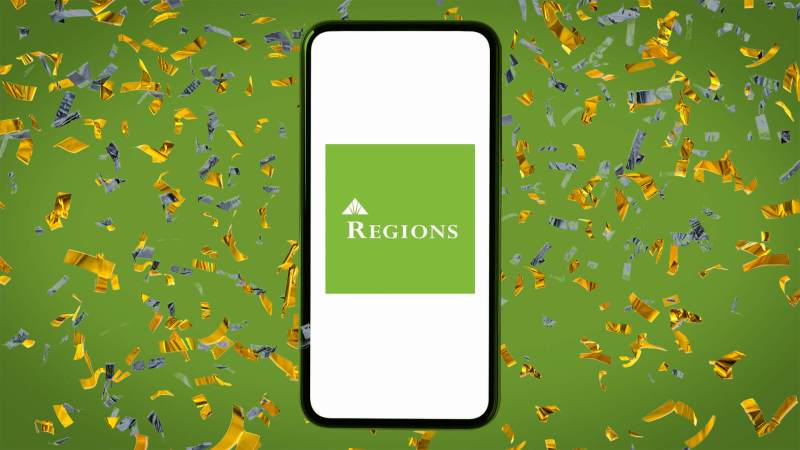 Newest Regions Bank Promotions: Best Offers, Coupons and Bonuses June 2020