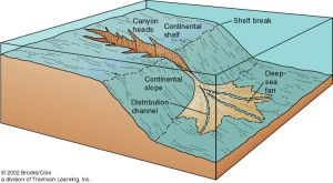 Unit 2 Geological Oceanography | Quiz
