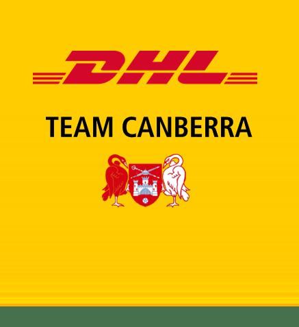 Team Canberra