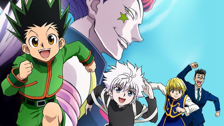 Anime Like Boku no Hero Academia (My Hero Academia)