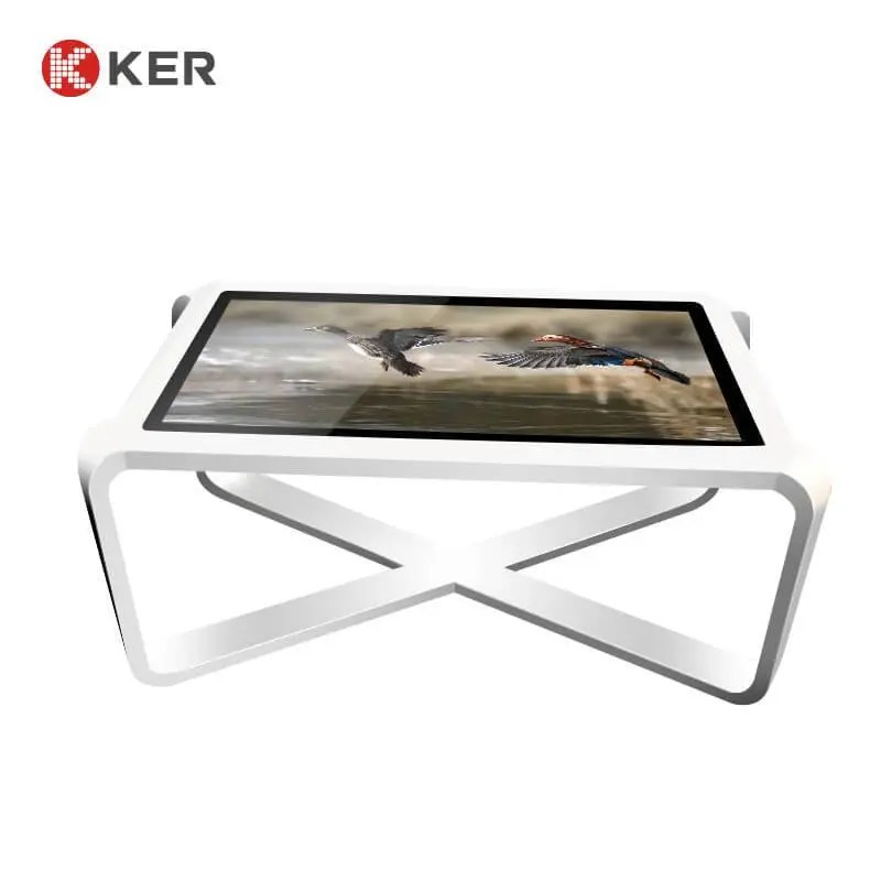 capacitive touch sensor touch screen smart mirror