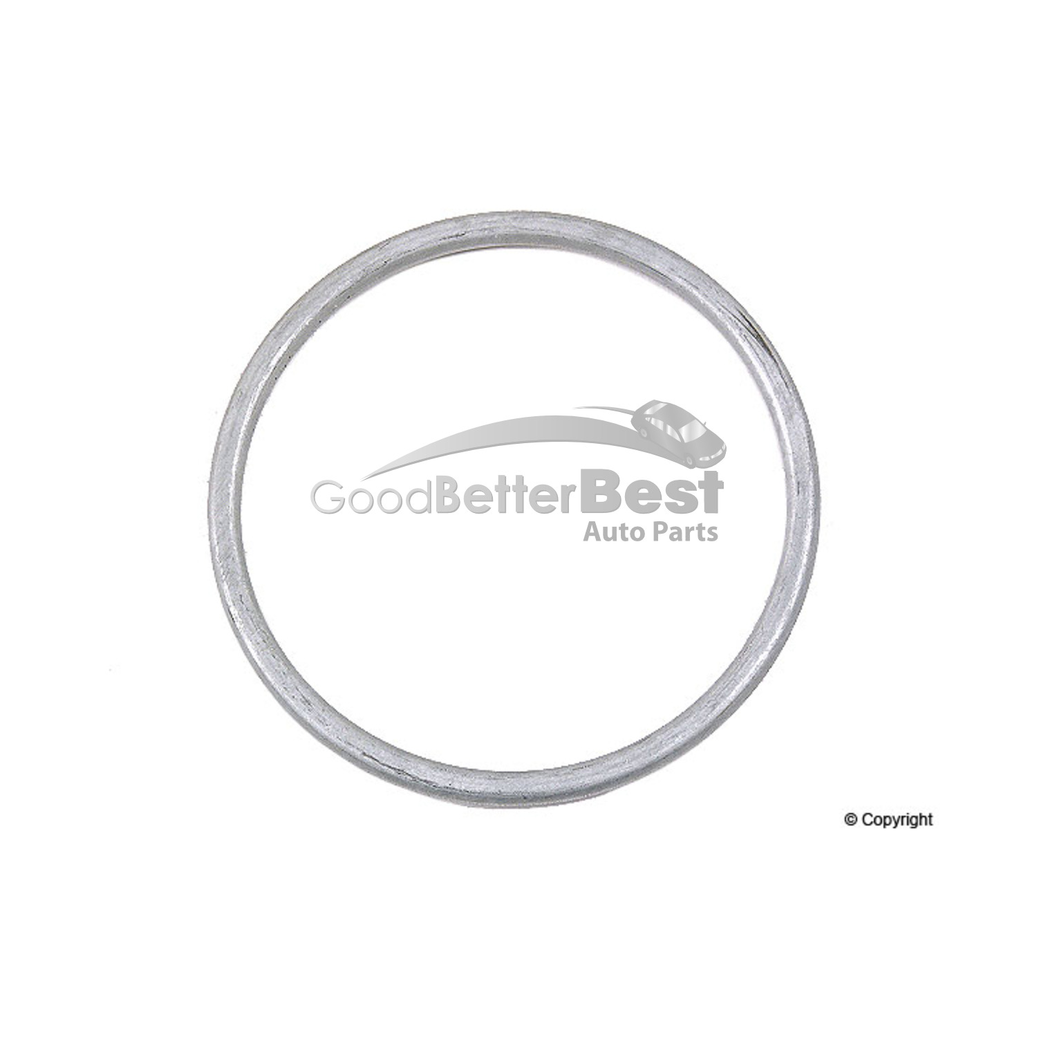 One New Genuine Exhaust Seal Ring For