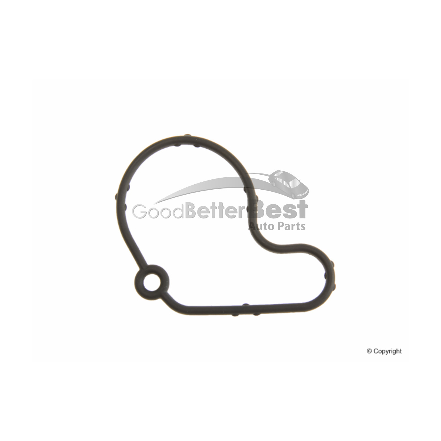 One New Genuine Vacuum Pump Gasket For