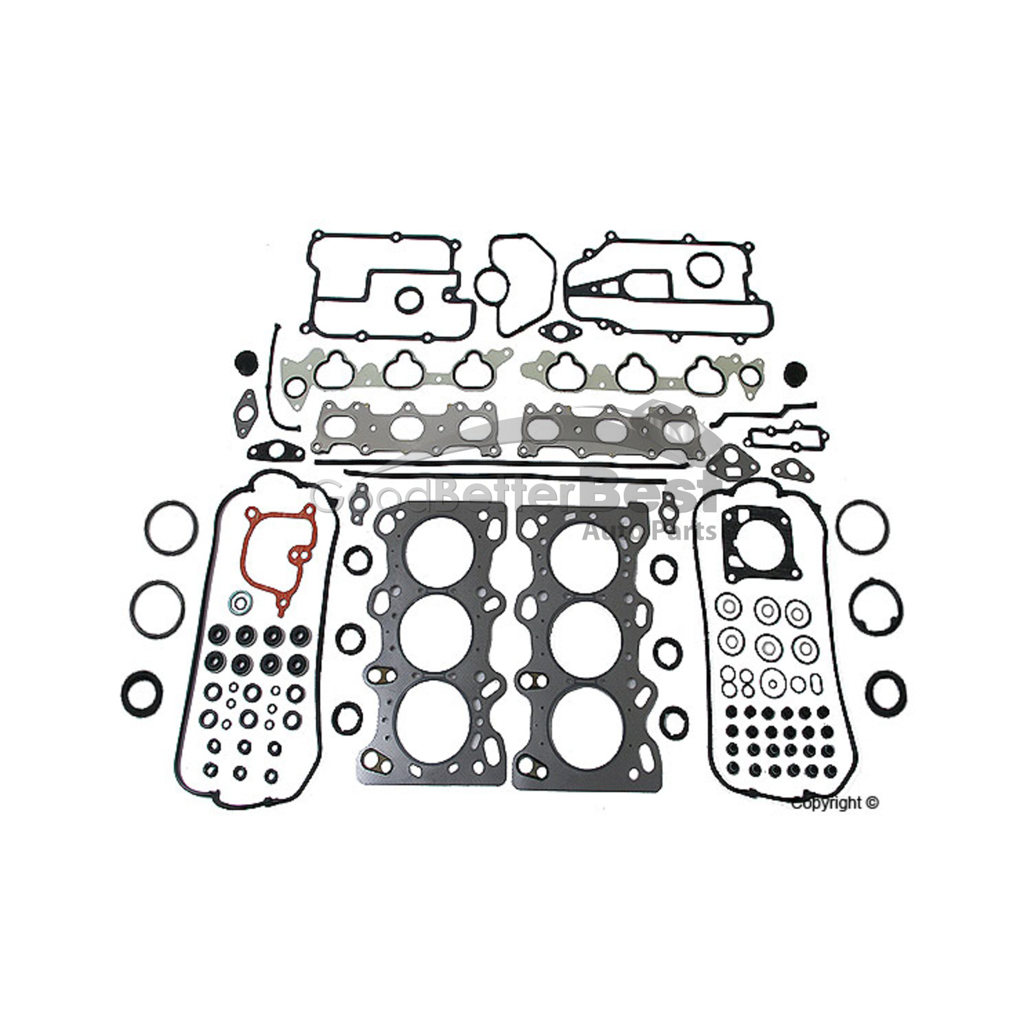 New Stone Engine Cylinder Head Gasket Set Jhs N