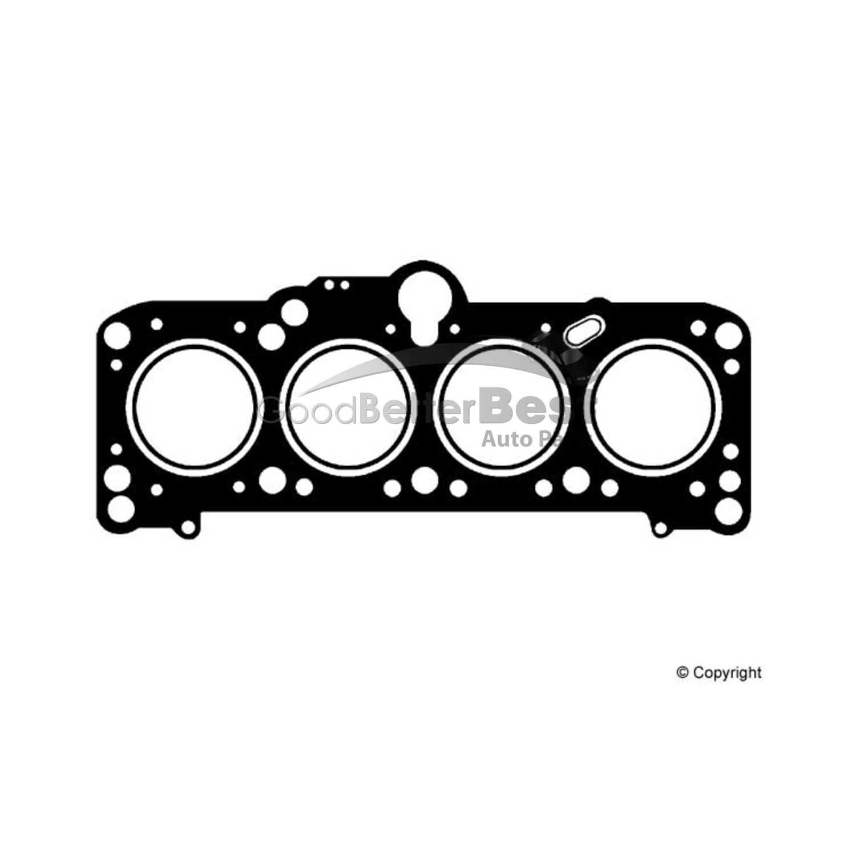 New Victor Reinz Engine Cylinder Head Gasket