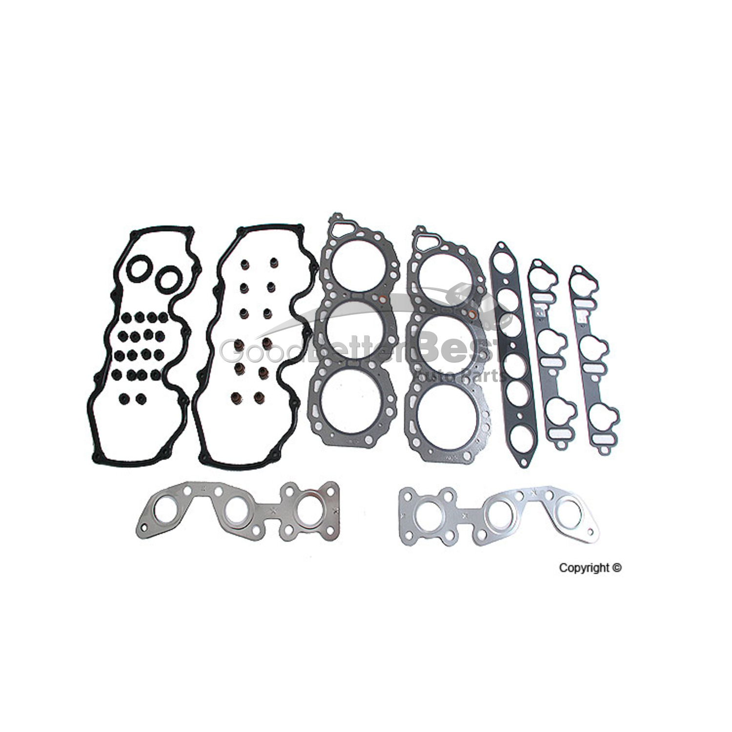 New Stone Engine Cylinder Head Gasket Set S126 For