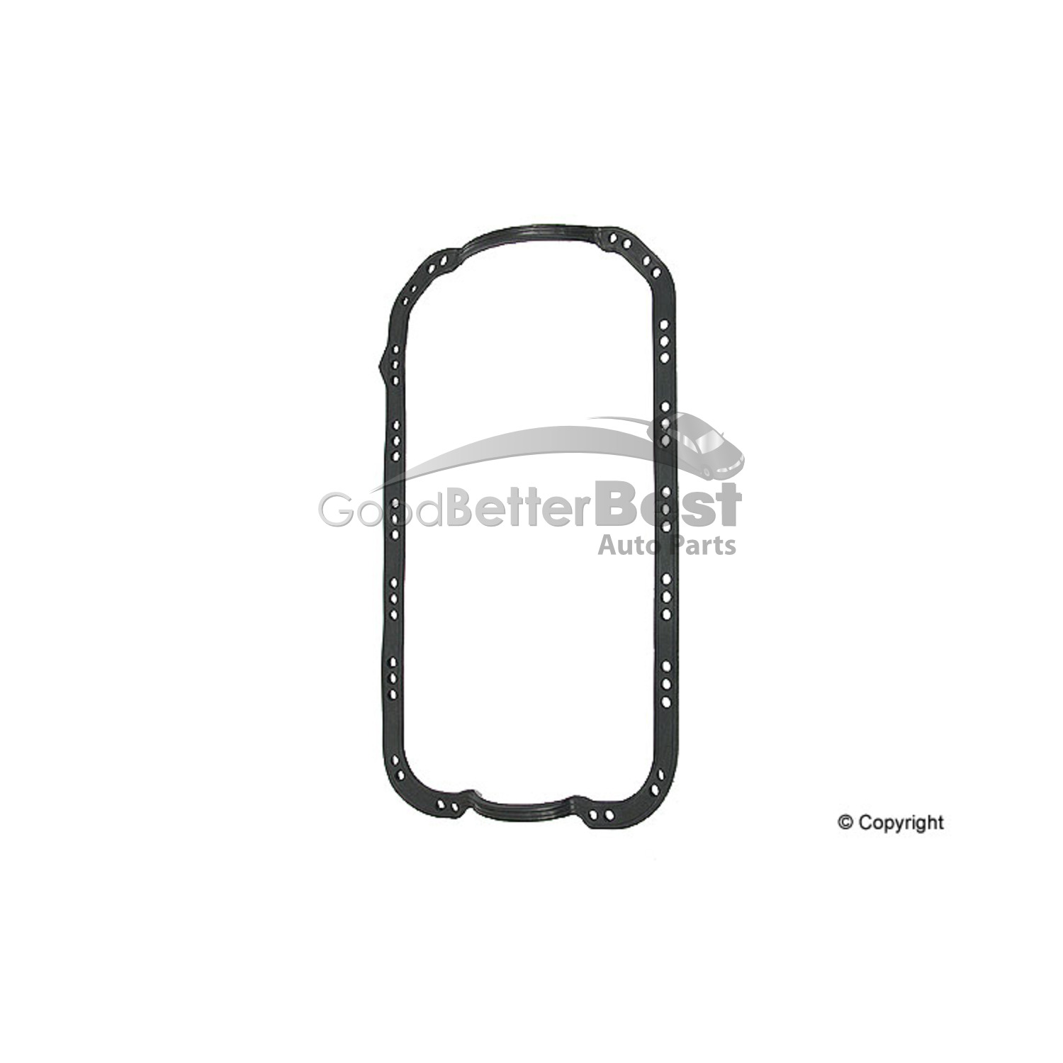 New Nippon Reinz Engine Oil Pan Gasket P2a014 For