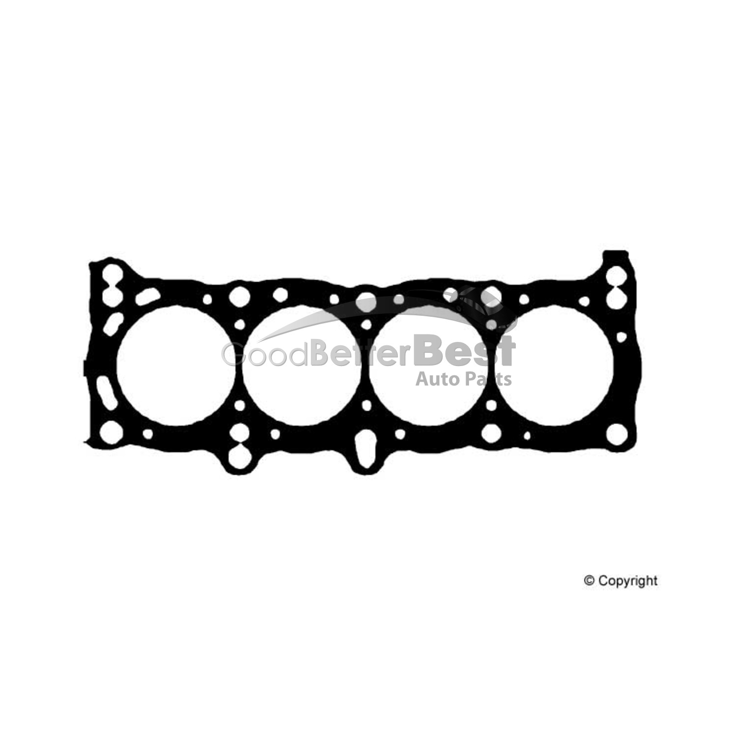 New Stone Engine Cylinder Head Gasket Ja Ph