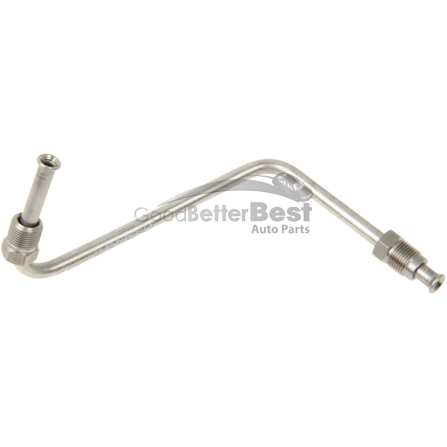 New Genuine Fuel Injection Fuel Feed Pipe For