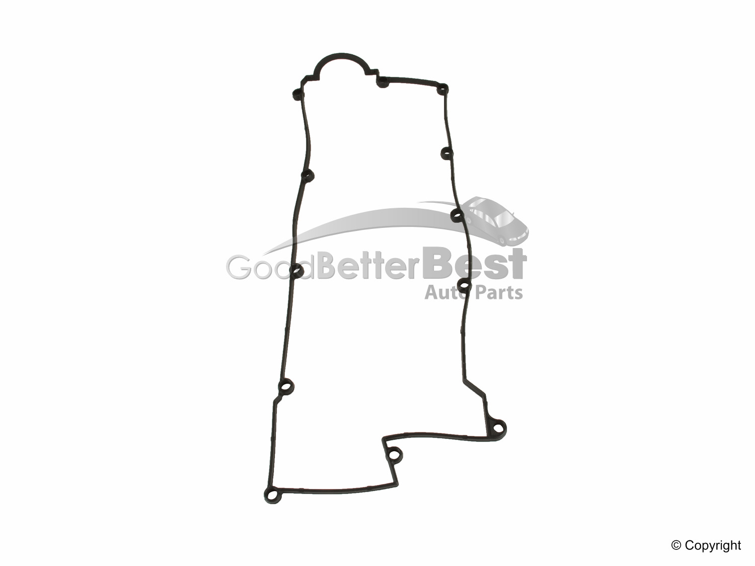 New Parts Mall Engine Valve Cover Gasket P1ga016