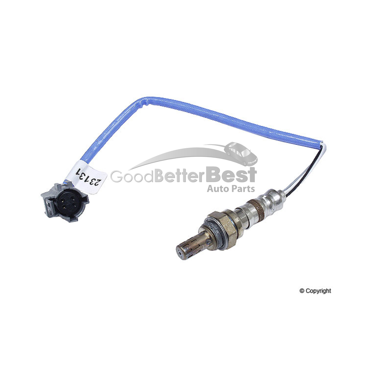 New Ntk Oxygen Sensor Chrysler Dodge 300m Concorde