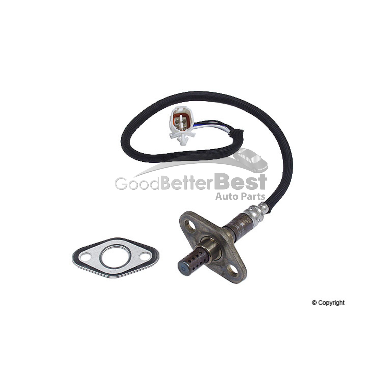 New Denso Oxygen Sensor For Toyota 4runner Pickup
