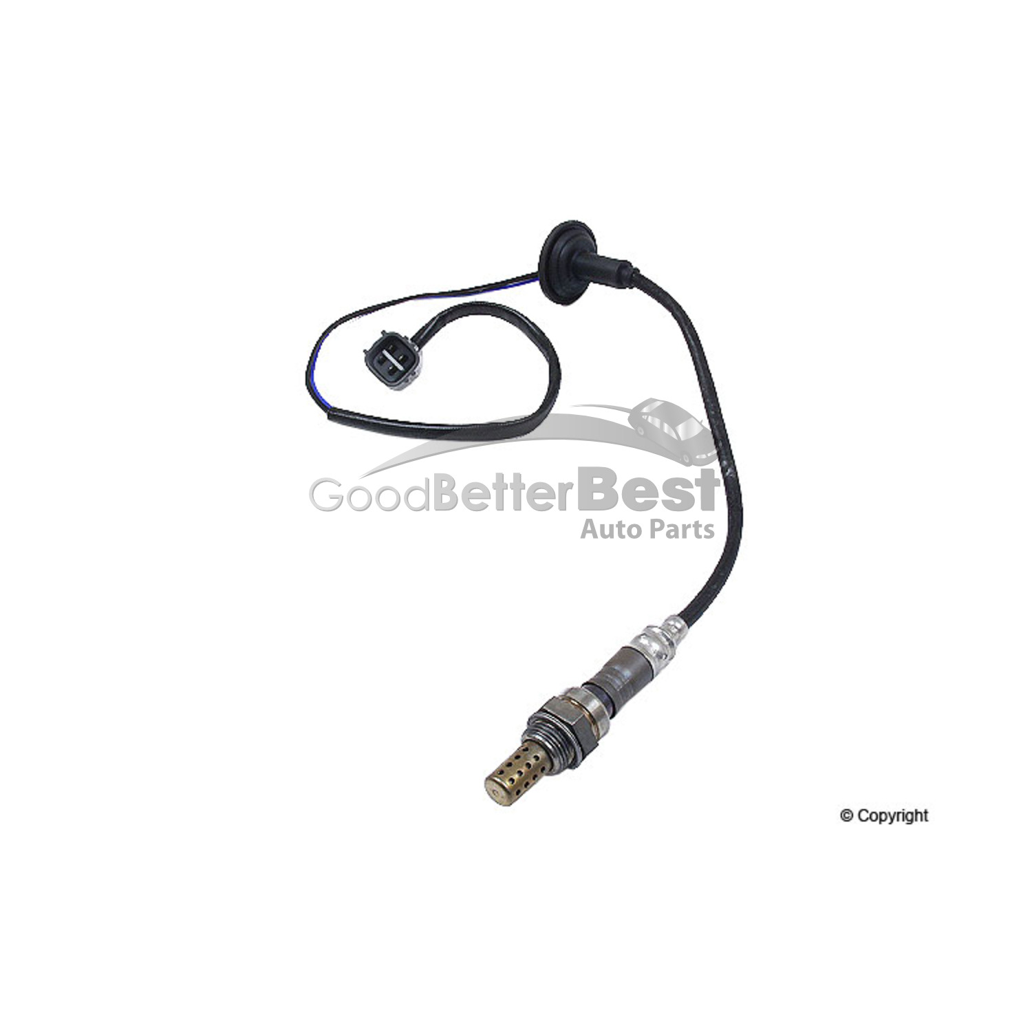 New Denso Oxygen Sensor For Lexus Toyota Es300