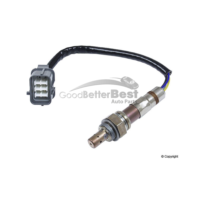 New Ntk Oxygen Sensor For Honda Saturn