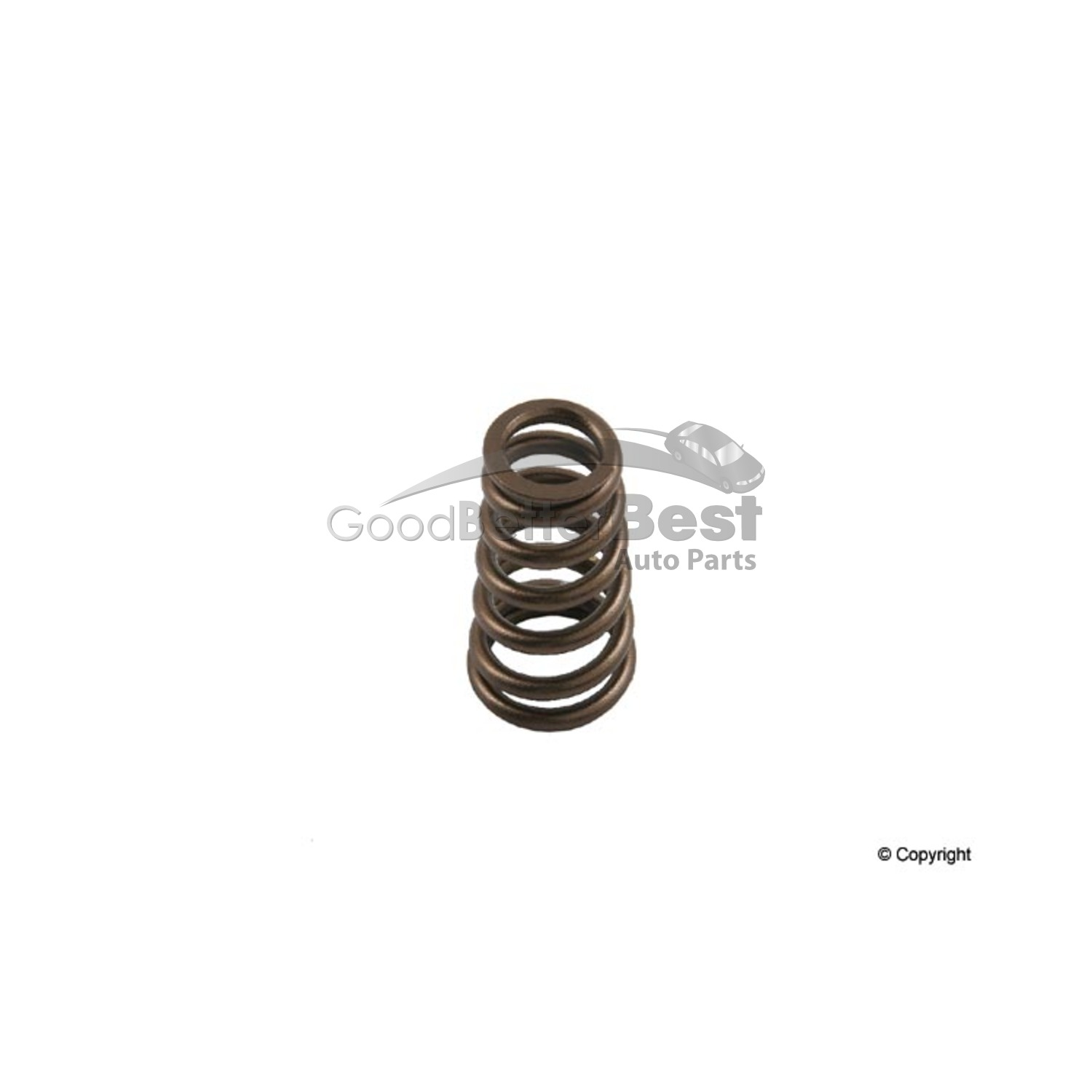 New Genuine Engine Valve Spring Exhaust For