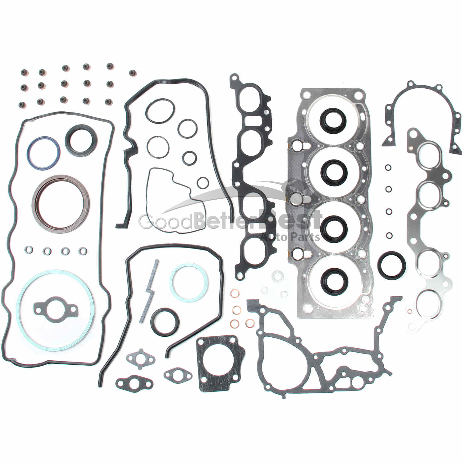 New Stone Engine Gasket Set Jfs Us Toyota Camry