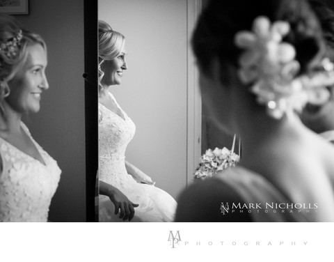 South Wales Wedding Photographer Cardiff