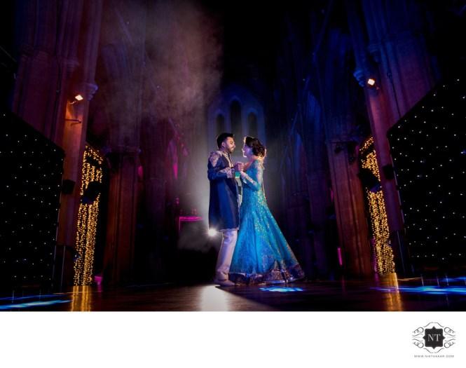 Grosvenour House Indian Wedding