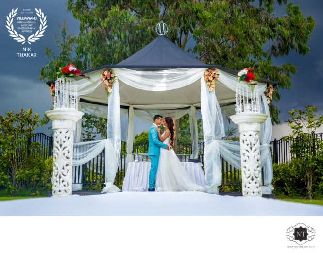 Destination Weddings Venues With Best Views Unique Places To Get Married Wedding Resorts The London West Hollywood