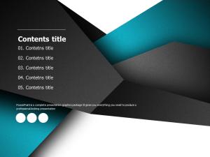 Design PPT Template – Goodpello