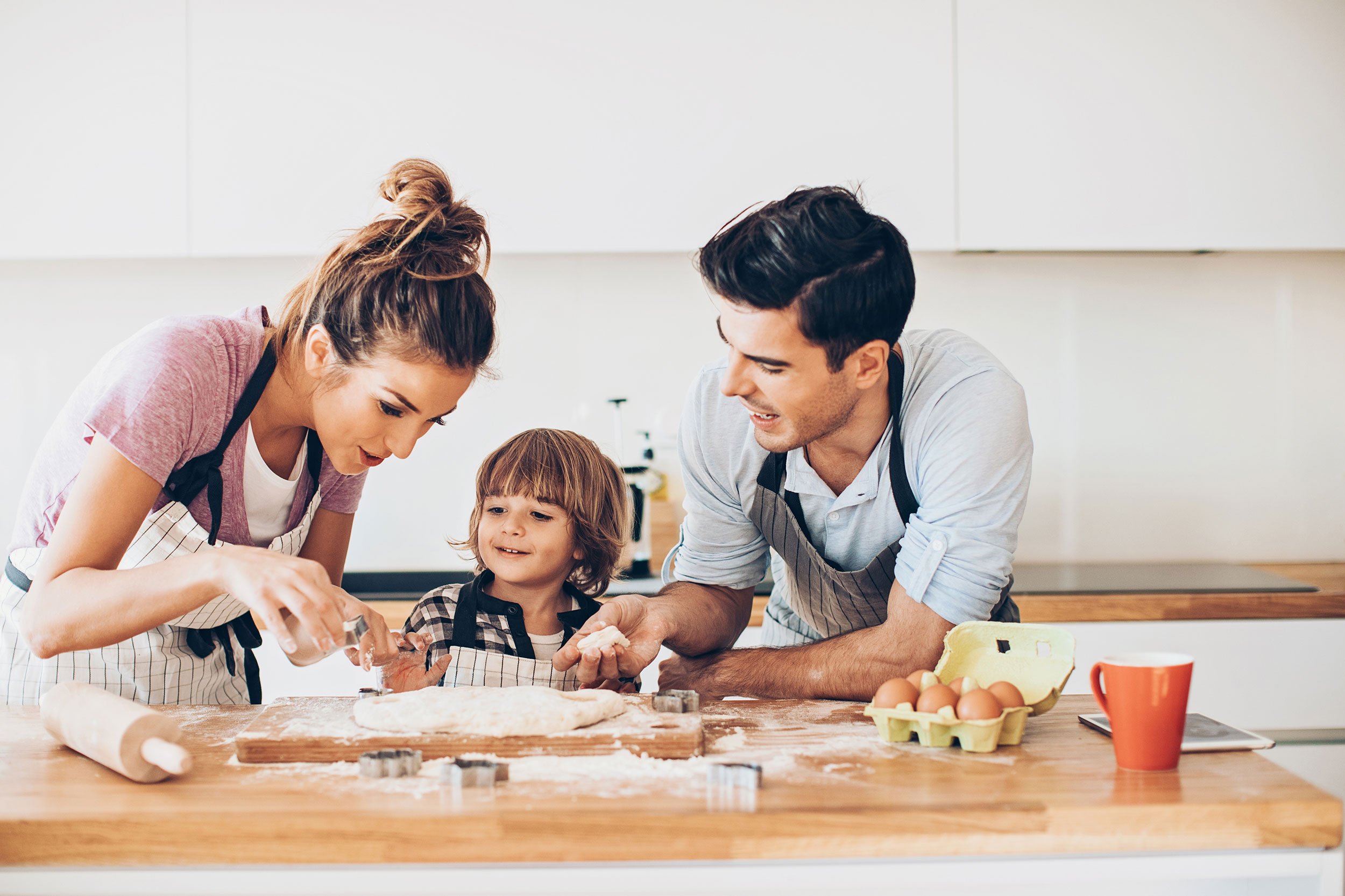 Create Shared Meaning Rituals For The Family