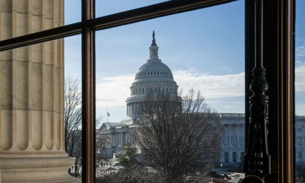 House Rejects GOP Effort to Give Feds Their First Missed ...