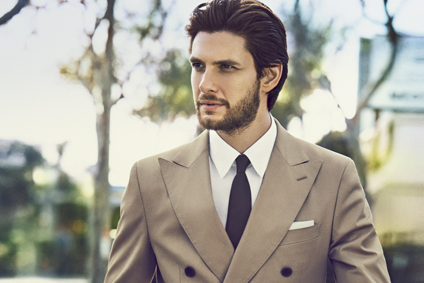 26+ The Punisher Ben Barnes Hair Images