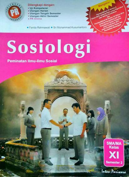 Buku pr sosiologi kelas 10 sma semester 1. Soal Sejarah Peminatan Kelas 11 Semester 1 Kurikulum 2013