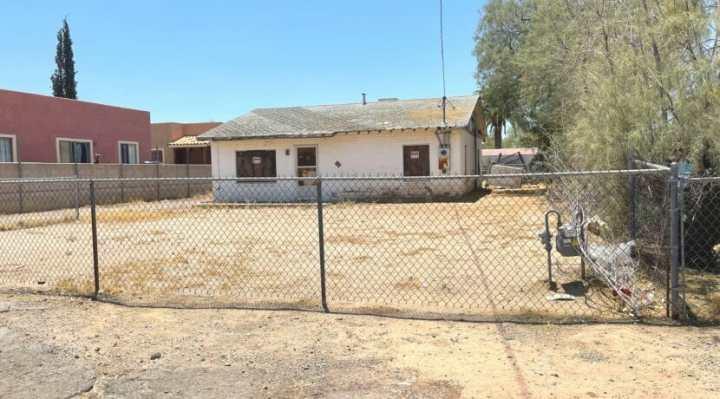 338 E Navajo Rd, Tucson AZ 85705 wholesale property for sale