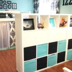 Crafty Mom Divides One Bedroom Into Two Using Ikea Shelving Units 12 Tomatoes