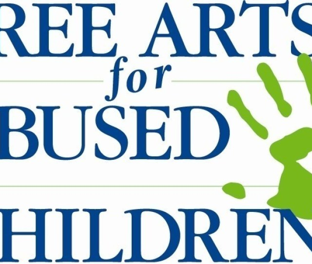 Free Arts For Abused Children Logo