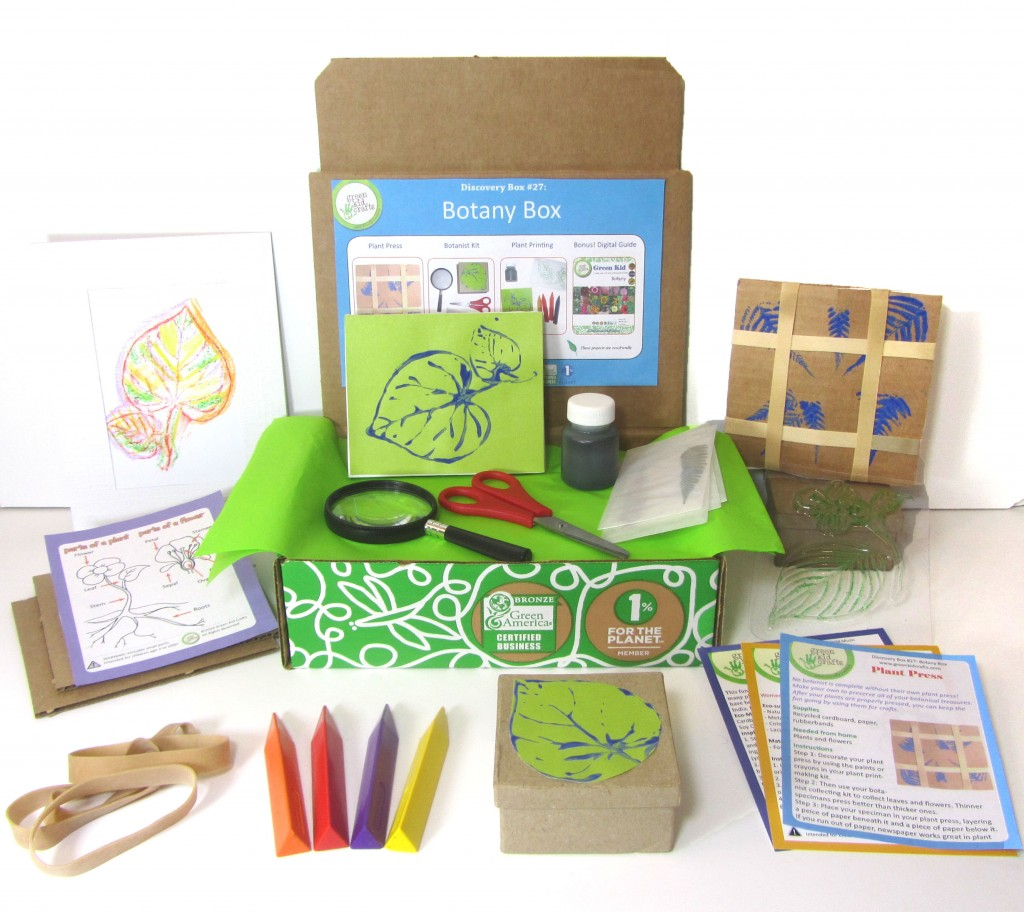 Botany Projects For Kids Archives