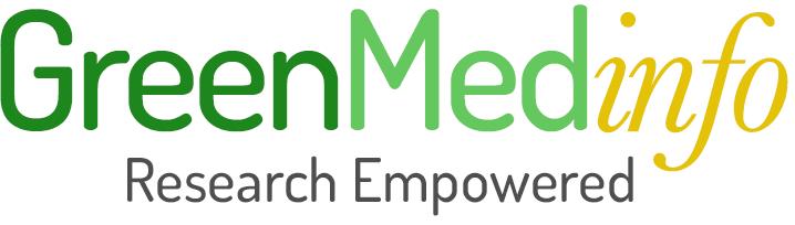 GreenMedInfo Banner