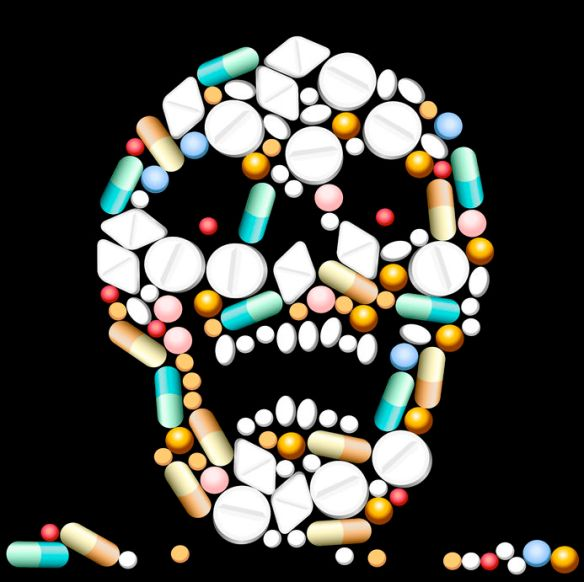 Pharmacy Exposed: The Most Dangerous and Over-Prescribed Medications