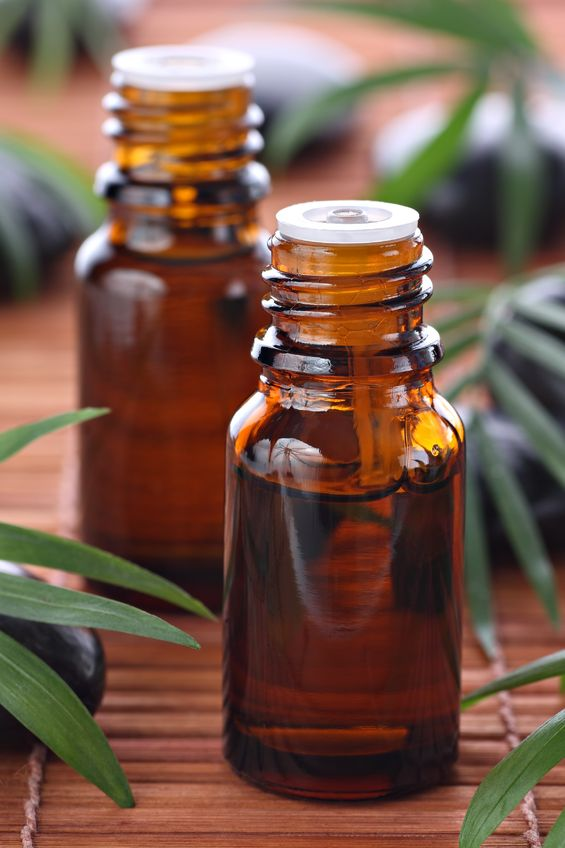 Herbal Antiseptic Oils Beats Chemical for Inhibiting Superbug Infections